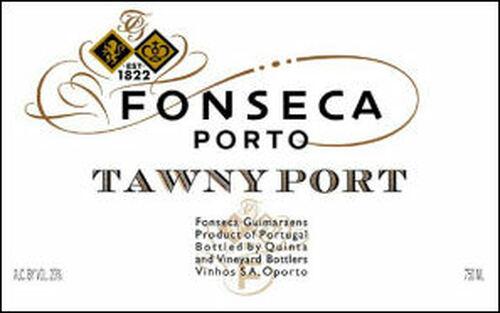 Fonseca Tawny Porto