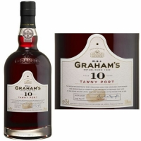 Graham's 10 Year Old Port