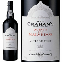 Graham's Quinta dos Malvedos Port 2004 Rated 93WA