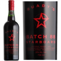 Quady Starboard Batch 88 NV 750ml Rated 94WE EDITORS CHOICE