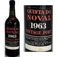 Quinta Do Noval Vintage Port 1970