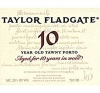 Taylor Fladgate Tawny Port 10 Year Old Rated 91WS