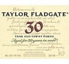 Taylor Fladgate Tawny Port 30 Year Old