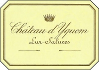 Chateau d'Yquem Sauternes 1970 Rated 90WA