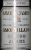 Savory & James Amontillado Medium Sherry