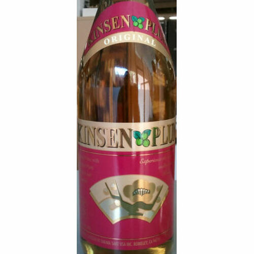 Kinsen Plum Wine US
