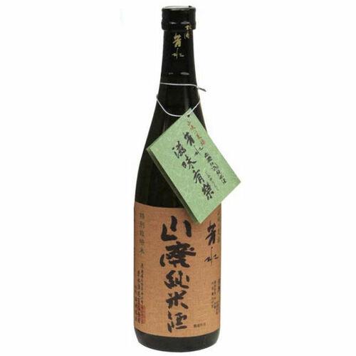 Housui Yamahai (Old Mountain) Tokubetsu Junmai Sake 720ML