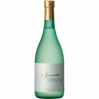 Shimizu-no-Mai Pure Dusk Junmai Daiginjo Sake 720ML