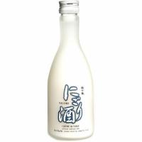 Sho Chiku Bai Nigori Creme de Sake 300ML