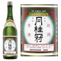 Gekkeikan Traditional Sake US