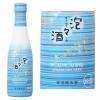 Hou Hou Shu Blue Sparkling Sake 300ML