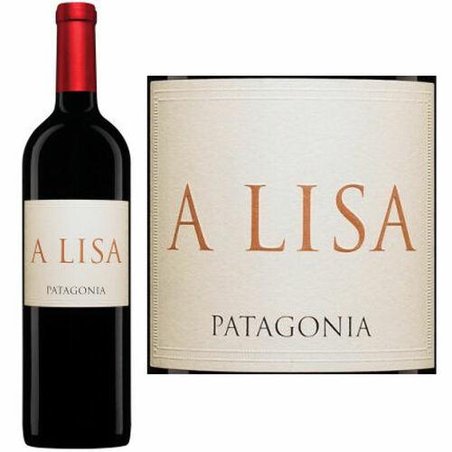 Bodega Noemia de Patagonia A Lisa Malbec 2018 Rated 93WA