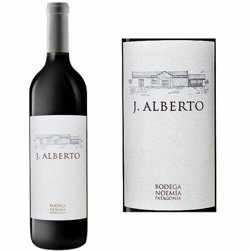 Bodega Noemia de Patagonia J. Alberto 2016 Rated 94JS