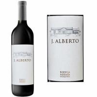 Bodega Noemia de Patagonia J. Alberto 2013 Rated 92+VM