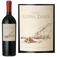 Catena Zapata Nicolas Catena Zapata Red Blend 2010 (Argentina) Rated 95WA