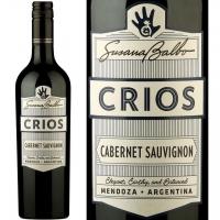 Crios de Susana Balbo Cabernet 2010 (Argentina)