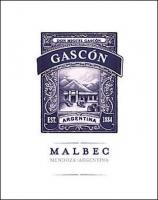 Don Miguel Gascon Malbec 2015 (Argentina)