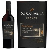 Dona Paula Estate Black Edition Lujan de Cuyo Red Blend 2013
