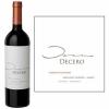 Finca Decero Remolinos Vineyard Mendoza Cabernet 2017 (Argentina) Rated 91JS