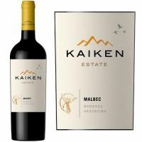 Kaiken Estate Mendoza Malbec (Argentina) 2018