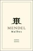 Mendel Mendoza Malbec 2018 (Argentina) Rated 94JS