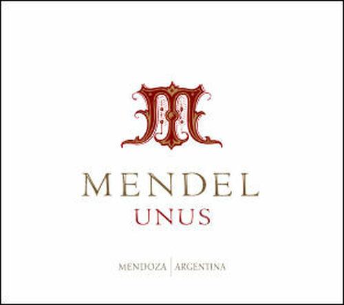 Mendel Mendoza Unus 2017 (Argentina) Rated 93WA