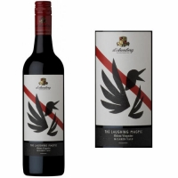 d'Arenberg McLaren Vale Laughing Magpie Shiraz Viognier 2009 Rated 91WA