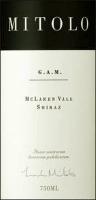 Mitolo McLaren Vale G.A.M. Shiraz 2009 (Australia) Rated 92WA