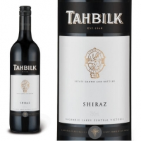 Tahbilk Central Victoria Shiraz 2009 (Australia)