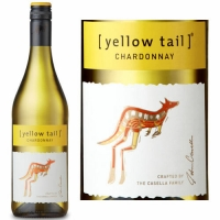 Yellow Tail Chardonnay 2014