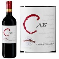 Cousino-Macul Classic Cabernet 2017 (Chile)
