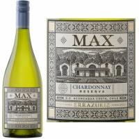 Errazuriz MAX Reserva Aconcagua Costa Chardonnay 2015 (Chile) Rated 92JS