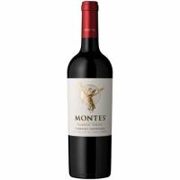 Montes Classic Series Colchagua Cabernet 2018 (Chile) Rated 90JS