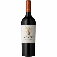 Montes Classic Series Colchagua Malbec 2017 (Chile) Rated 91JS