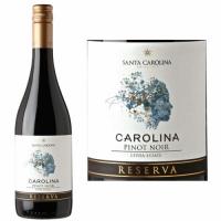 Santa Carolina Reserva Pinot Noir 2015 (Chile)