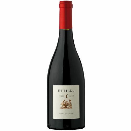 Ritual Casablanca Valley Pinot Noir 2016 (Chile)