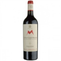 Chateau Croix Mouton Bordeaux Superieur 2005 Rated 89WA