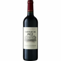 Chateau de Pez St. Estephe 2011 Rated 91WE