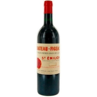 Chateau Figeac Saint Emilion 2000 Rated 91VM