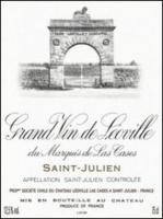 Chateau Leoville-Las-Cases St. Julien 2003 Rated 97WS