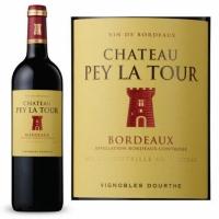 Chateau Pey La Tour Red Bordeaux 2013