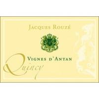Domaine Jacques Rouze Quincy Vignes D'Antan 2013