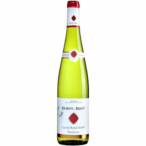 Dopff & Irion Cuvee Rene Dopff Riesling Alsace 2018