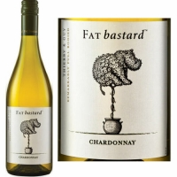 Fat Bastard by Thierry & Guy Chardonnay 2014