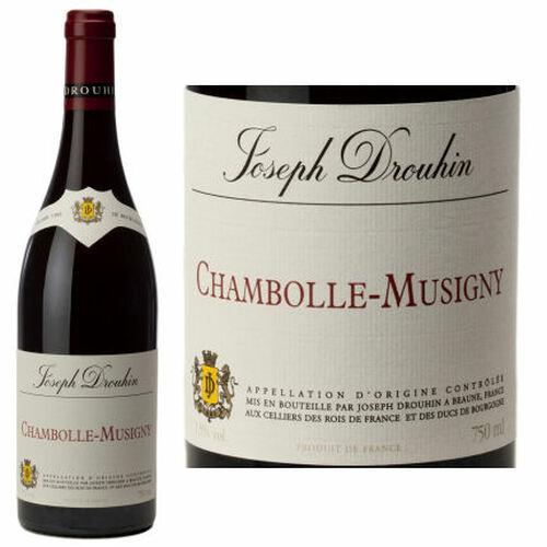 Joseph Drouhin Chambolle-Musigny 2015