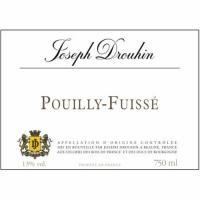 Joseph Drouhin Pouilly-Fuisse 2018