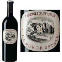 La Forge Estate Languedoc Cabernet 2015 (France)