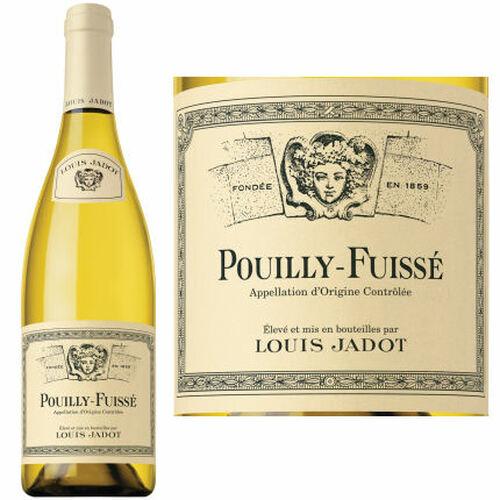 Louis Jadot Pouilly-Fuisse Chardonnay 2019