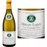 Louis Latour Macon-Lugny Les Genievres 2013