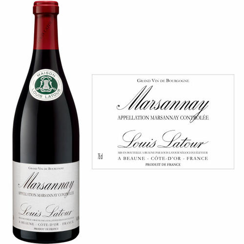 Louis Latour Marsannay Pinot Noir 2018